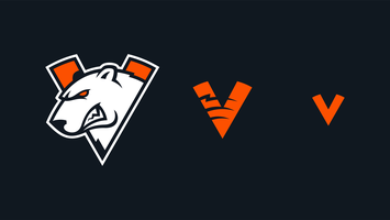 Redesign: New Virtus.pro logo