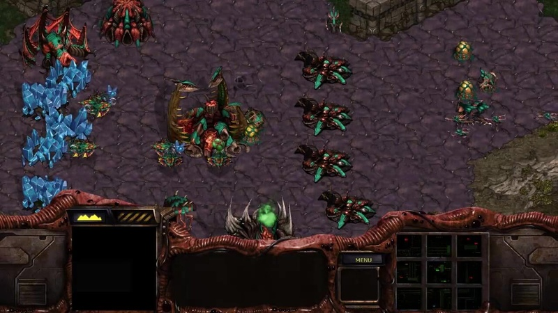 StarCraft is easily the father of all esports.
