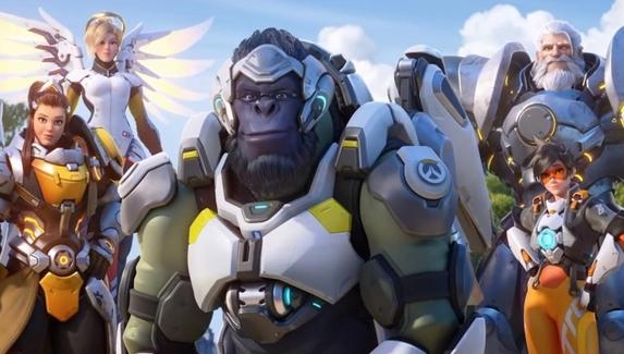 Blizzard анонсировала показ PvP-режима Overwatch 2