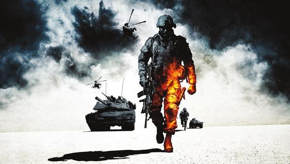 Инсайдер: новая Battlefield не получит подзаголовок Bad Company3