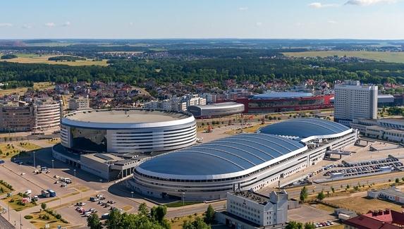 Где можно провести The International 2021 в Минске — две хоккейные арены, камерный зал и стадион