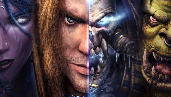 «Пятая раса», Deadman и застройка башнями: лучшие истории про Warcraft III