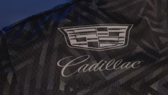Cadillac стал партнером Team SoloMid