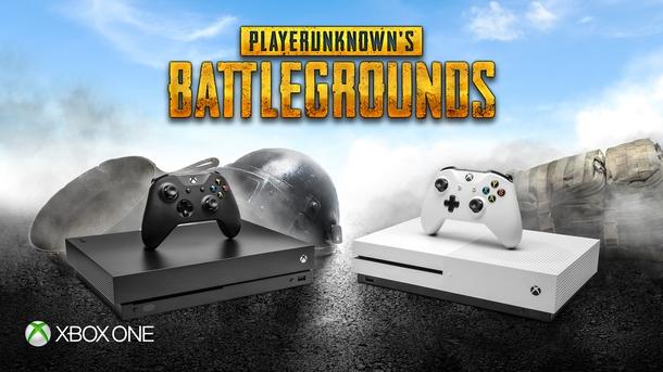 Теперь и на Xbox One