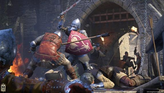 На E3 могут анонсировать сиквел Kingdom Come: Deliverance