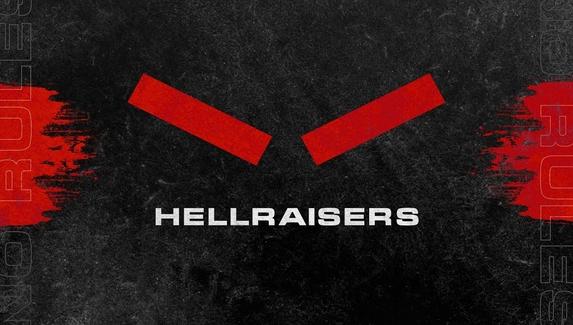 HellRaisers подпишет второй состав по Dota 2