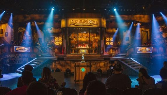 StarLadder разыграет $100 тыс. на четырех турнирах по Hearthstone в 2019 году