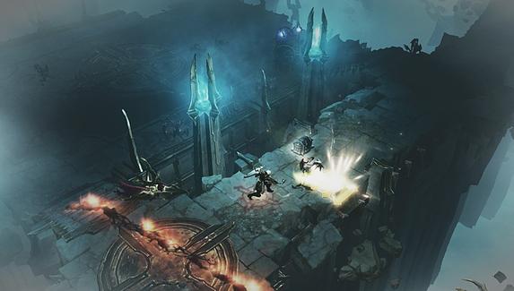 В новом сезоне Diablo III обнаружили эксплойт — Blizzard массово блокирует недобросовестных пользователей