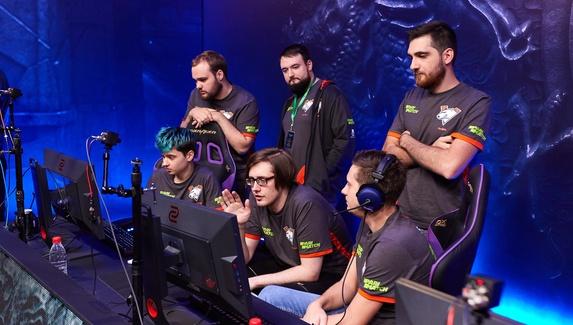 DreamLeague: в победу Virtus.pro верят слабо, но рассчитывают на ее выход в финал