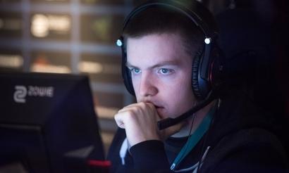 NRG Esports заменила капитана состава по CS:GO