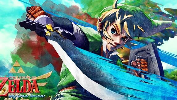 На Amazon нашлистраницу The Legend of Zelda: Skyward Sword для Nintendo Switch