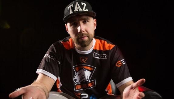 TaZ начал переговоры о переходе в Team Kinguin