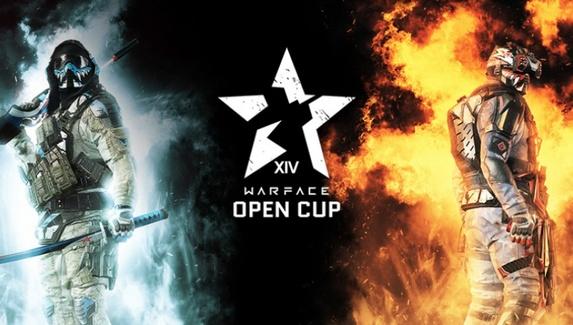 Итоги конкурса по Warface Open Cup