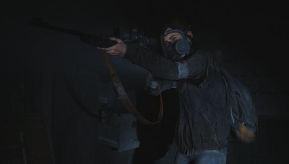 Состоялся релиз The Last of Us Part II
