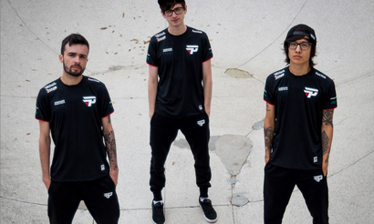 PaiN Gaming представила новую форму команды
