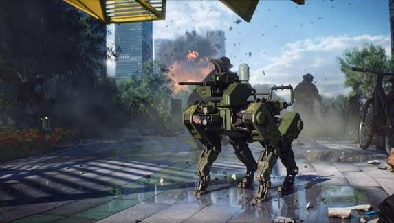 В Battlefield 2042 не будет сюжетной кампании, ультимативное издание обойдется в ₽7 тысяч