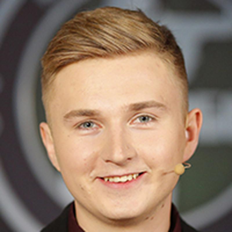 Александр Petr1k Петрик