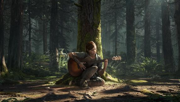 The Last of Us Part II стала самой продаваемой игрой в России за 2020год