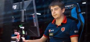 Fng о Gambit: «Проблемы начались давно, еще до квалификаций»