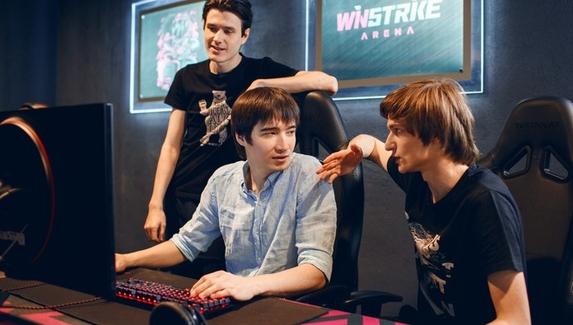 Winstrike Team сыграет с Vega Squadron в закрытой квалификации Adrenaline Cyber League 2019
