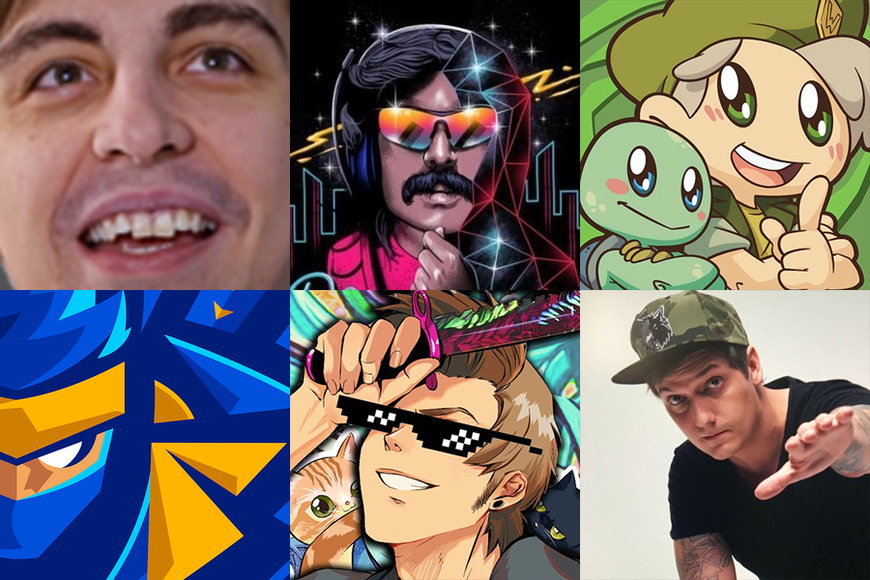 Ninja, DrDisrespect and more to compete at $1 million PGI Charity Showdown