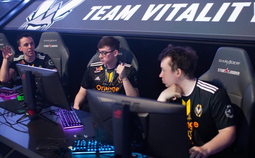 Почему Vitality отказались от PUBG — История команды