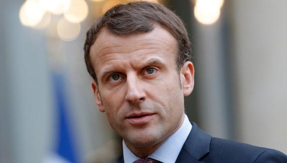 Президент Франции проведет дебаты на Twitch.tv