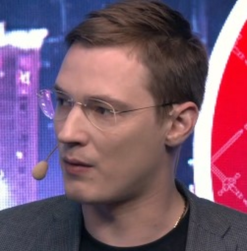 Сергей Smile Ревин