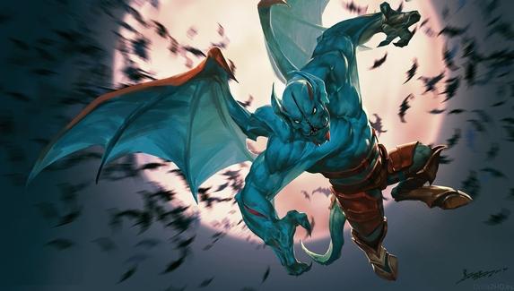 Valve проспонсирует два турнира по Dota2 в Перу