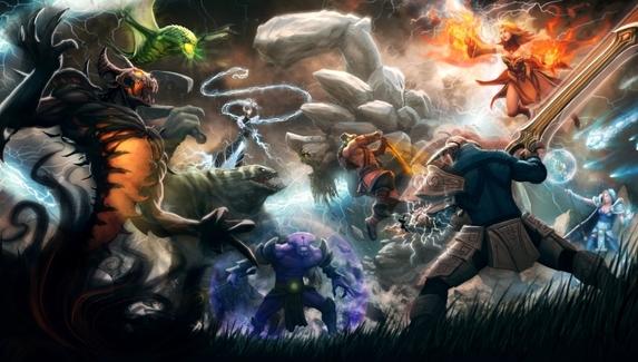 В Dota Auto Chess появятся новые курьеры и раса из World of Warcraft