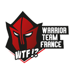 Warrior Team France