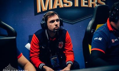 B1ad3 о Gambit Esports: «Мы возьмем правильных игроков и будем как одно целое двигаться в правильном направлении»
