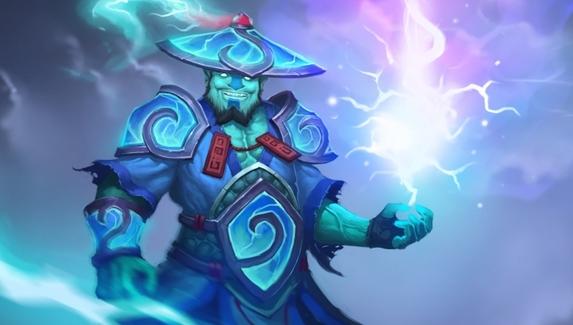 Игроки на Storm Spirit чаще всех берут активные руны