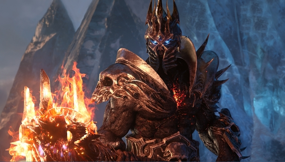 WoW: Shadowlands получила возрастной рейтинг для Xbox SeriesX — пока только в Бразилии