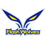 Yoe Flash Wolves