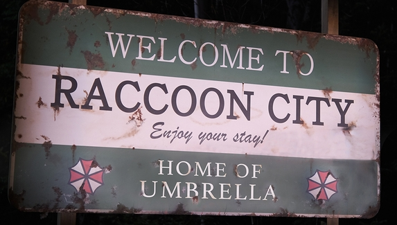 Премьеру фильма Resident Evil: Welcome to Raccoon City перенесли