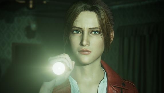 Netflix показал постеры с персонажами мультсериала Resident Evil: Infinite Darkness