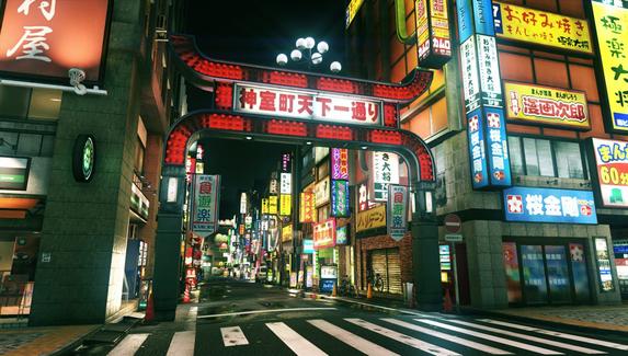 Интересные достопримечательности Азии в видеоиграх — обитель богов, фэншуй-небоскрёб и врата в Шамбалу