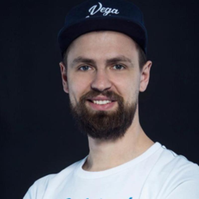 Геогий Фалеев, спортивный директор Vega Squadron