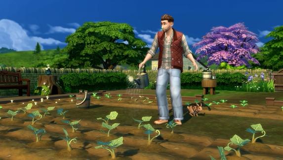 В VK Play появилось дополнение «Загородная жизнь» для The Sims 4 — с эксклюзивными гномами и кешбэком