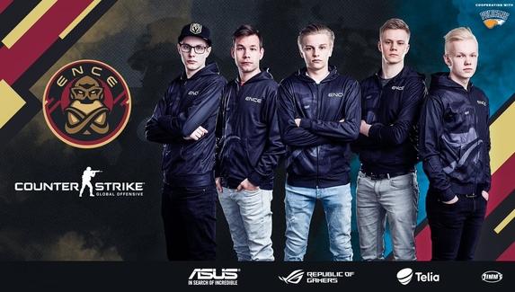 Aleksib и xseveN присоединились к allu в ENCE eSports