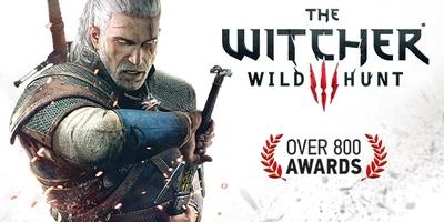 The Witcher 3: Wild Hunt / Ведьмак 3: Дикая Охота