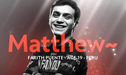 Matthew вернулся в Infamous