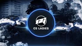 Copenhagen Games CS Ladies