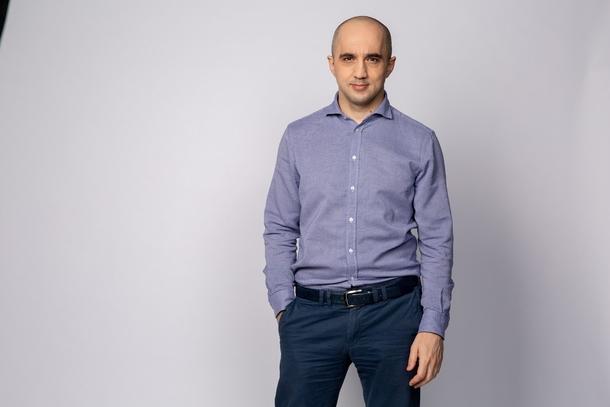 Заур Кочесоков, менеджер киберспортивного отдела MY.GAMES