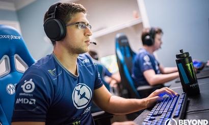 Fly: «Я очень уважаю Team Liquid, это удивительная команда»