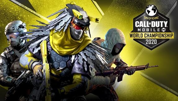 Чемпионат мира по Call of Duty: Mobile отменили из-за коронавируса — призовые раздали участникам