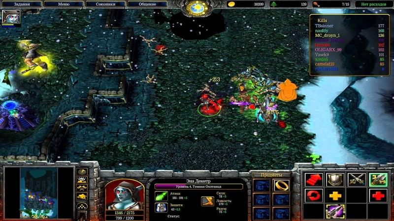 X Hero Siege