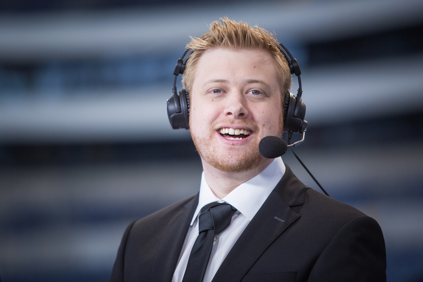 Revealed: TobiWan and the other great talent that will be covering PGI
