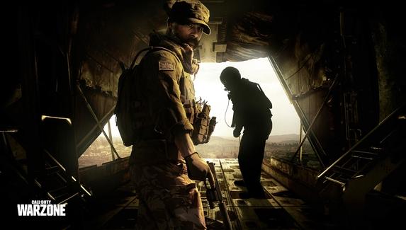 В Call of Duty: Warzone обнаружили опасную дверь
